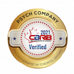 psych company voted best company to work in 2021 by CBRB